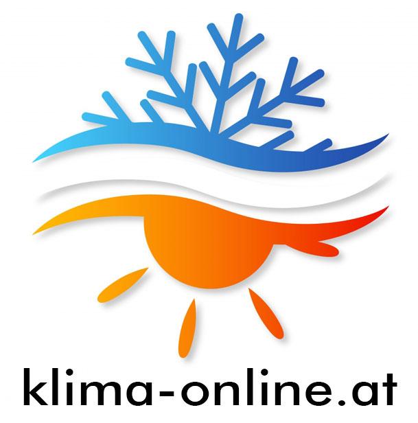 Klima-Online Logo